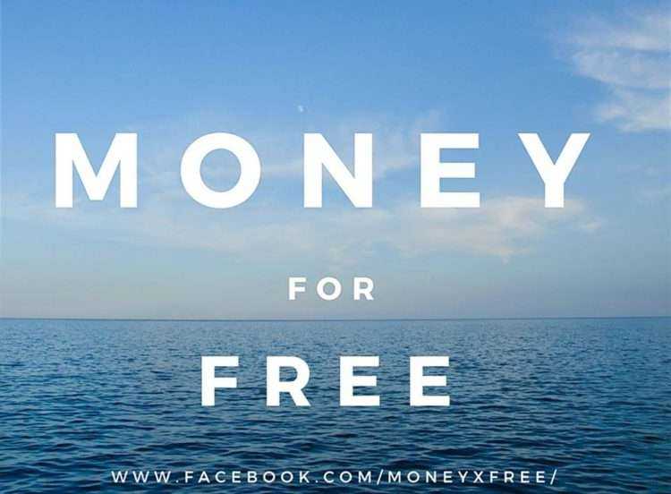 money-for-free