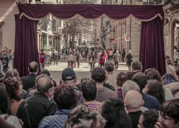 Al otro lado - Festicam 2019